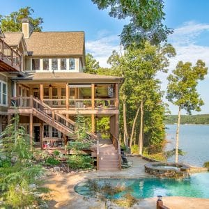 Lake Hartwell Real Estate
