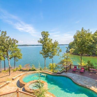 Lake Hartwell Real Estate