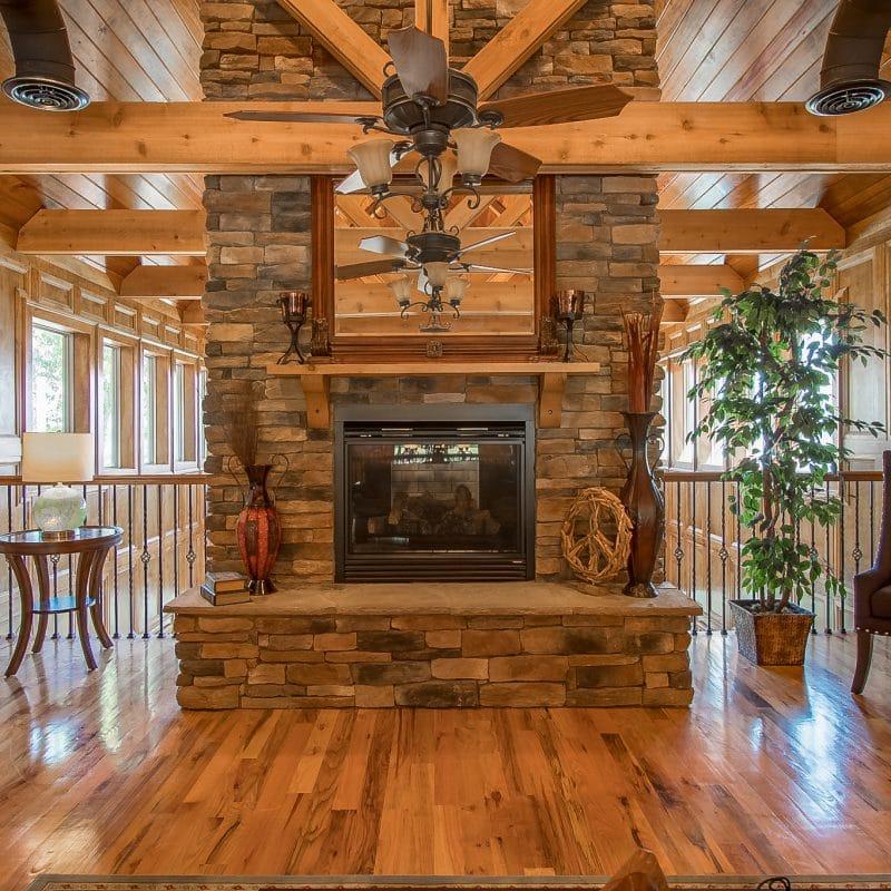 Lake Home Photography