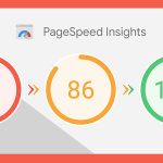 page speed banner