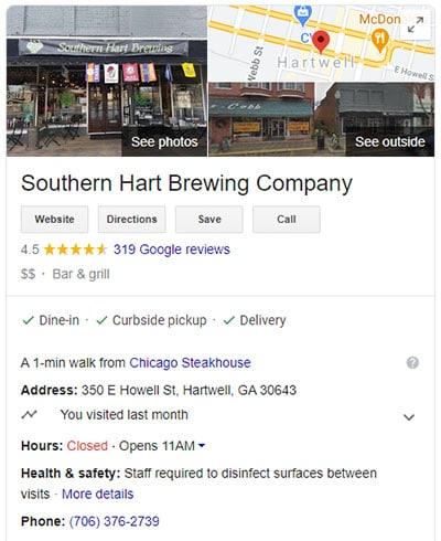 Southern Hart