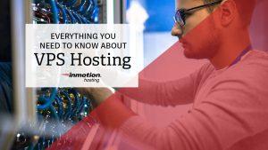 VPS Hosting Information