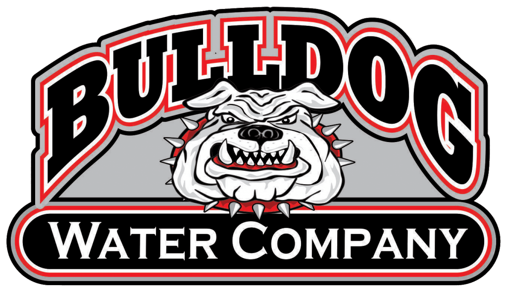 Bulldog Water Logo