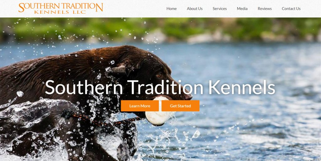 Southern Tradition Kennels